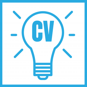 CV tips - brochure for download