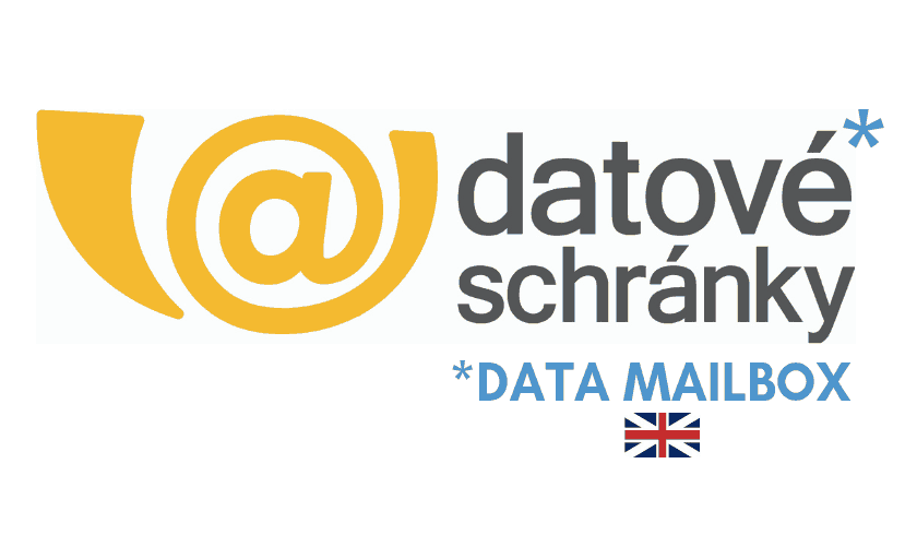 doing business in Czech Republic, data mailbox, datova schranka