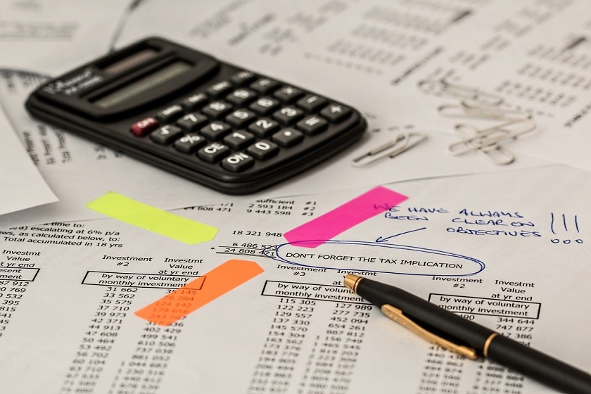Czech tax deductions and discounts