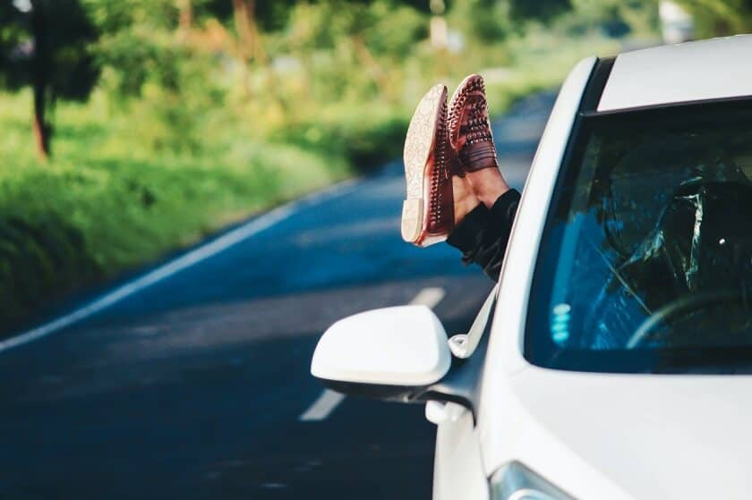 Driving schools for foreigners in Czech Republic